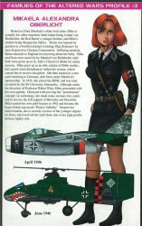WWII 1946 - 5 by Sport16ing