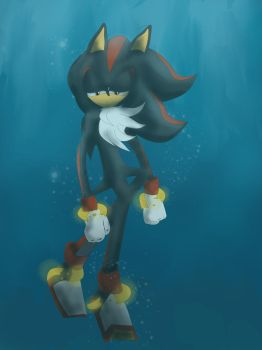 .:Shadow Underwater Preview:. by twirl2