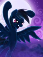 Scare Master by KP-ShadowSquirrel