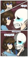 SecuriTale: The Unintended Date 1: p16 by tekitourabbit