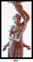 Anaglyphs 3D II by carlzon