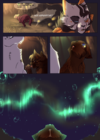Just The Two Of Us : Chapter 1 : Page 6 by Klaracrystalpaws