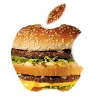 The New Big Mac by TheSoftCollision