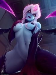 Evelynn (Special) by TheMaestroNoob