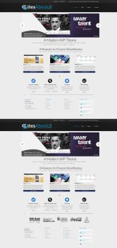 Sites Absolutes Web Design by vasiligfx