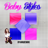 +Baby Styles by TutosM