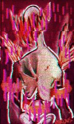 AM (GIF) by teratophilia
