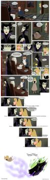 Maleficents true story #2 by Precia-T