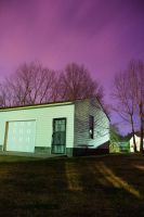 The Garage by photolight