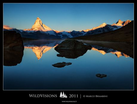 The Matterhorn by MarcoBrambini