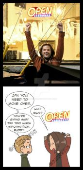 J to J: Move Over by KamiDiox