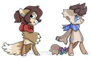 Bagbeans: Birthday Movement by ArcticHalo