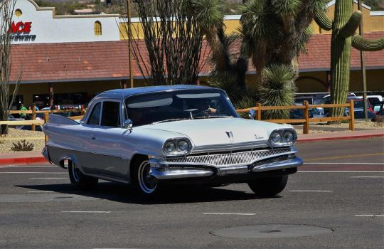 1960 Dodge by finhead4ever
