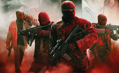 Triple 9 and Narrative Structure Essay by SavageScribe