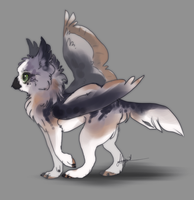 Trade ~ (gosh, I want to keep this one x3) by Endber