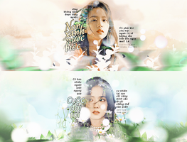 [ bp ] jisoo. #green by yunniejacksonyi