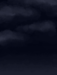 Night Clouds by ErinPtah