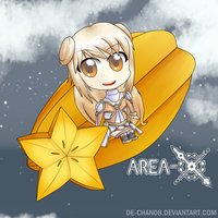 Area-X : Elcia by DeanaHere