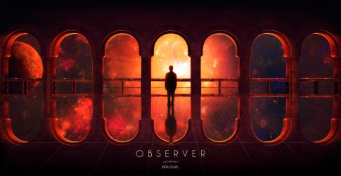 Observer by Pincons