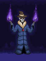 Terraria - Tim by HoxtonHoxworth