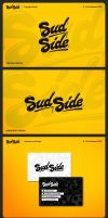 Sud Side Identity by schakalwal