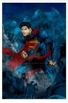 Action Comics 1WIP by Ta2dsoul