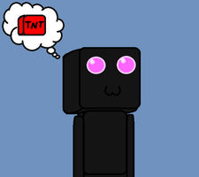 Endercute by Darkscarab-Youtube