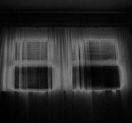 Windows of the Soul by waterwithlemon
