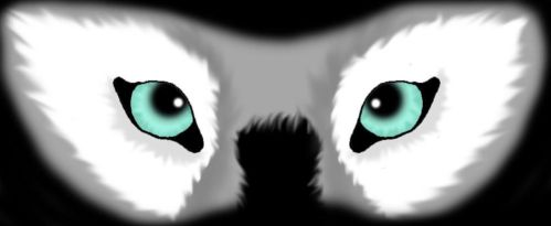 My Eyes by KuschelGarou