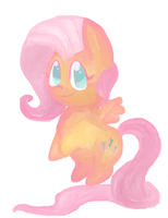 Flutters by Cookie-and-her-foxes