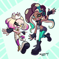 Off The Hook by zwimmy