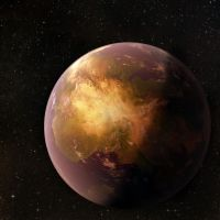 Planet by Tellurian84