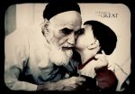 Khomeini_the Great by proama