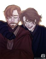Brothers by Matereya
