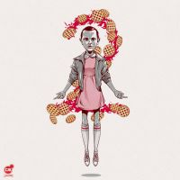 Eleven (Season 2) by ChrisBMurray