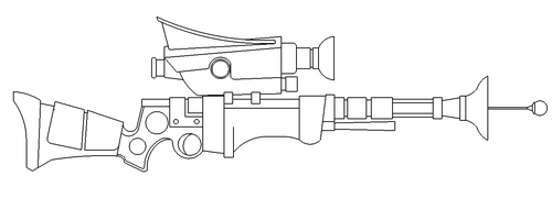TF2 Shooting Star Blueprint: Right Side by netherpirate