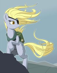 Derpy by GSphere
