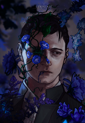 Detroit: Become Human | Connor RK800 by CatrineNice