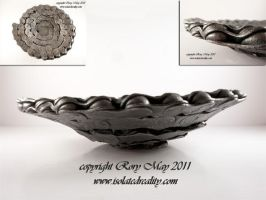 Chain bowl 2 by isolatedreality