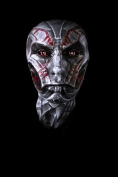Avengers: Age of Ultron - Makeup by Mirish