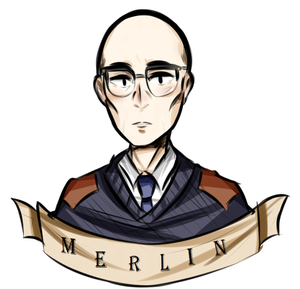 There For You | Merlin(Kingsman) by LadyCookieCupcake on DeviantArt