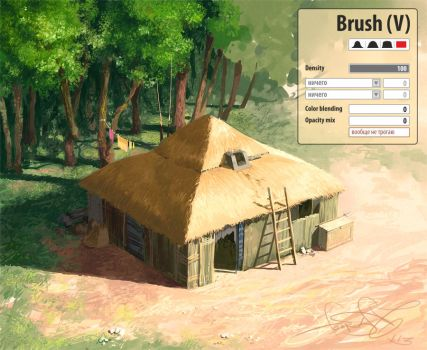 Simple SAI Brush for all by fear-sAs