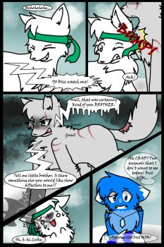 Shattered Ice Pt4 by DevilsRealm