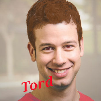 Tord in real life by Leecyishere