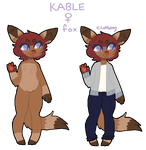 kable ref by goodgooey