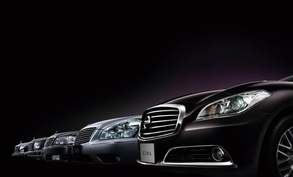 Nissan and other Car Wallpaper by ROGUE-RATTLESNAKE