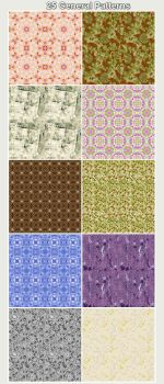 25 new General Patterns by untitled-stock