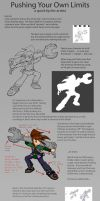 Tutorial: Dynamic Poses 01 by 47ness