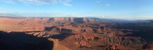 Dead Horse Point State Park by colin6969