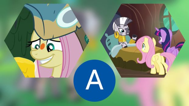 MLP FiM Season 7 Rating (A Health of Information) by Hendro107